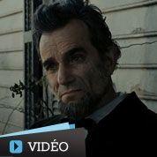 Lincoln : un trailer chargé de tensions