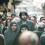 Argo :l'invraisemblable scénario de Téhéran 79