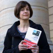 Emmanuelle Pireyre décroche le Médicis