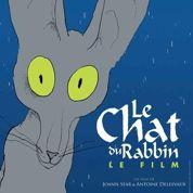 Oscars 2013 : Le Chat du Rabbin sélectionné