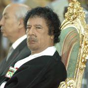 La longue traque des avoirs de Kadhafi