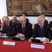 Matignon confirme une hausse de la TVA