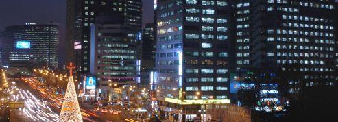 Alerte à la pénurie d'électricité en Corée du Sud