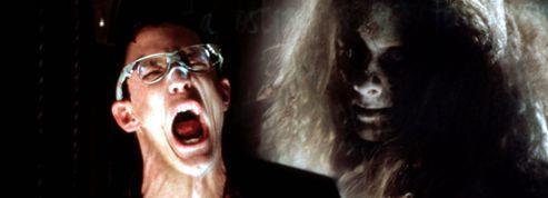 Les films d'horreur font fondre les calories