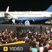 USA : jour J pour les candidats