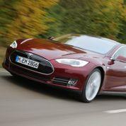 La voiture électrique selon les Américains