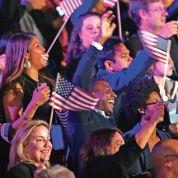 Barack Obama élu grâce aux minorités