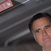 L'avenir de Mitt Romney est incertain