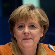 Merkel réclame plus de fédéralisme