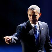 Comment le pouvoir achangé Obama