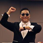 Psy surpris par son succès en France