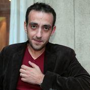 Jérôme Ferrari, prix Goncourt