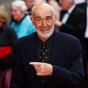 Sean Connery aurait pu jouer dans Skyfall