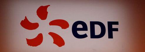 Opération séduction d'EDF auprès de ses clients