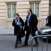 Amiante: Martine Aubry mise en examen