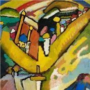 Un Kandinsky vendu 23 millions de dollars