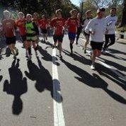 Marathon de New York: des Français en colère