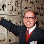 Tchang Tchong-Jen, grand ami de Hergé.