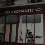 ND-des-Landes :vague de vandalisme anti-PS