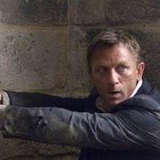 James Bond monopolise le box-office français