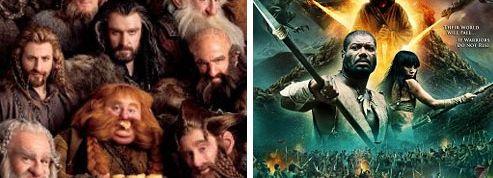 The Hobbit :le producteur attaque un studio pour plagiat