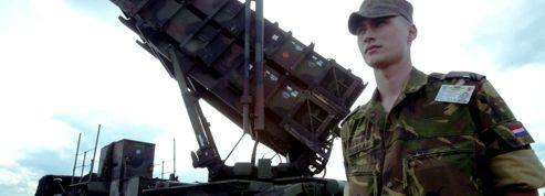 La Turquie veut pointer les missiles de l'Otan sur la Syrie