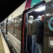 RER : 50.000 voyageurs touchés