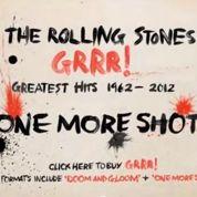 Les Stones présentent One More Shot