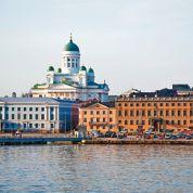 La Finlande au bord de la récession