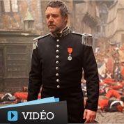 Les Misérables :Javert affronte les barricades