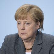 L'Allemagne rattrapée par la crise