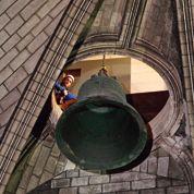 Discorde autour des cloches de Notre-Dame