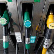 Les Français achètent moins de carburants
