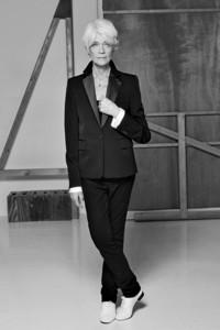 Françoise Hardy «se fiche» du retour des années yé-yé.