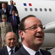 L'UMP fustige le coût de l'avion présidentiel
