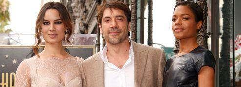 Javier Bardem a son étoile sur Hollywood Boulevard
