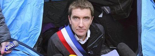 Valls solidaire du maire de Sevran en grève de la faim