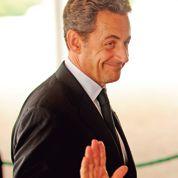 Nicolas Sarkozy de plus en plus désiré à droite
