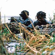 Dans le secret des forces spéciales françaises