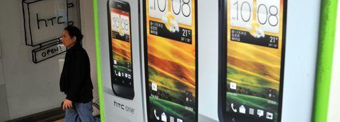 Apple et HTC mettent fin à leur guerre des brevets