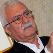 L'opposition syrienne se rassemble