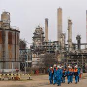 Petroplus: FSI et fonds libyen pourraient s'unir