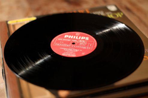 Vinyles L Art Du Disque Une Anthologie Tr 232 S Rock