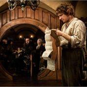 The Hobbit ,un livre destiné aux enfants