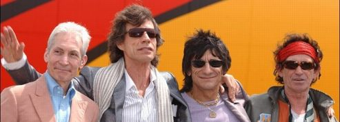 The Rolling Stones ajoutent une date à New York