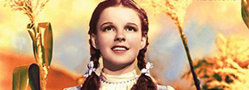 La robe de Judy Garland vendue aux enchères