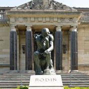 Auguste Rodin est né il y a 172 ans