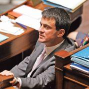 Valls veut réformer la «police des polices»