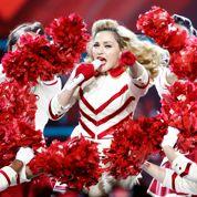 Madonna et les gays : procès en Russie