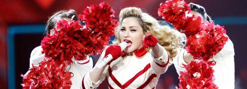 Madonna en procès pour avoir défendu les homosexuels
